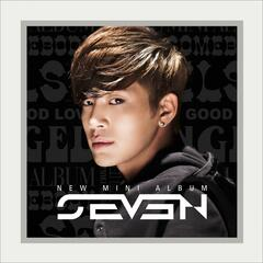SE7EN New Mini Album