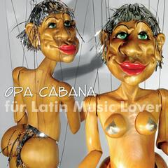 Für Latin Music Lover