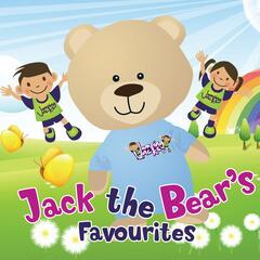 Jack the Bear's Favourites