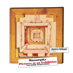 Mussorgsky: Pictures at an Exhibition & Other Imaginations