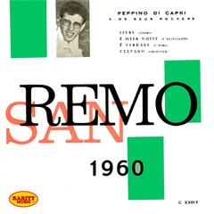 San Remo 1960 : Rarity Music Pop, Vol. 52