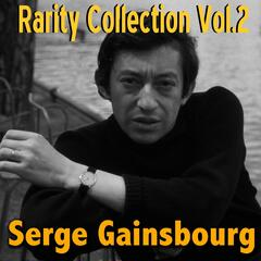 The Best Of Serge Gainsbourg, vol. 2