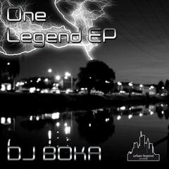 One Legend EP