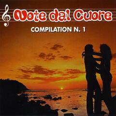 NOTE DAL CUORE COMPILATION, Vol. 1