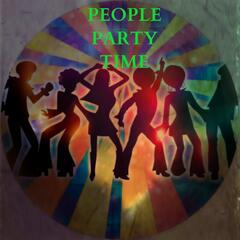 People Party Time