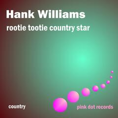 Rootie Tootie Country Star