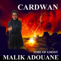 Cardwan Time of the Ghost