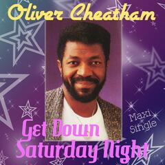 Get Down Saturday Night - Maxi Single