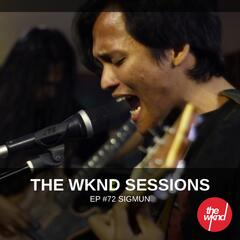 The Wknd Sessions Ep. 72: Sigmun