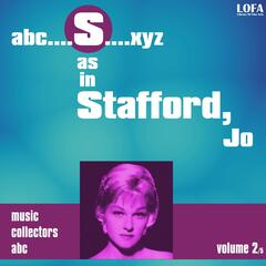 S as in Stafford, Jo, Vol. 2