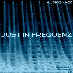Just in Frequenz