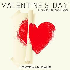 Valentine's Day-Love in Songs