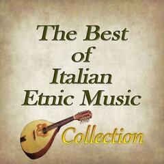 The Best of Italian Etnic Music Collection