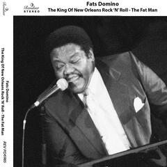 King of New Orleans Rock 'n' Roll, Vol. 1