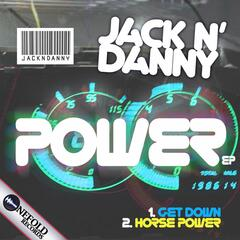 The Power E.P