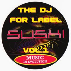 The Dj for Label, Vol.1