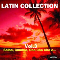 Latin Collection Vol.3
