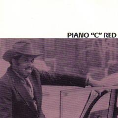 "Piano ""C"" Red"