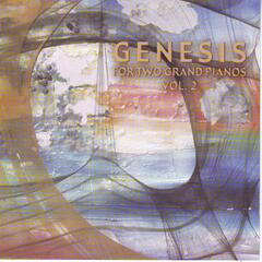 Genesis for Two Grand Pianos - vol. 2