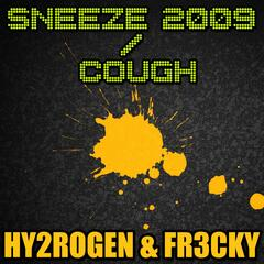 Sneeze 2009  Cough