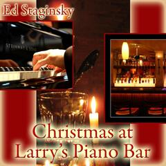 Christmas At Larry's Piano Bar