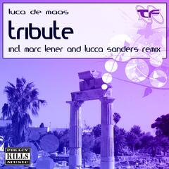 Tribute - EP