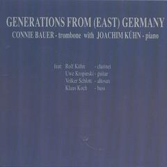 Generations Afrom (East) Germany
