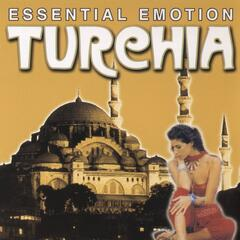 Essential Emotion, Turehia