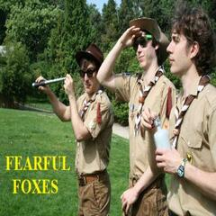 Fearful Foxes
