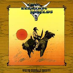 White buffalo county