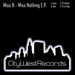 Miss Nothing EP