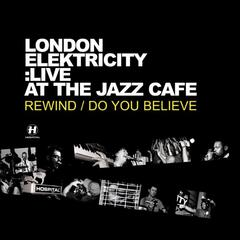 Live At the Jazz Café