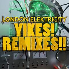 Yikes! Remixes!!
