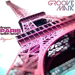 From Paris With Love Ep