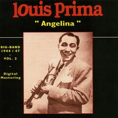 Big Band 1944-1947 - Vol.2 Angelina