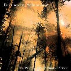 Beethoven & Schumann : The Piano Library