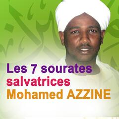 Les 7 sourates salvatrices
