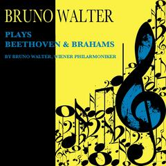 Bruno Walter Plays Beethoven & Brahms