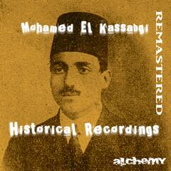 Historical recordings