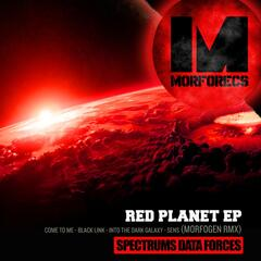 Red Planet EP