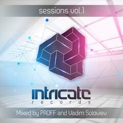 Intricate Sessions, Vol. 1