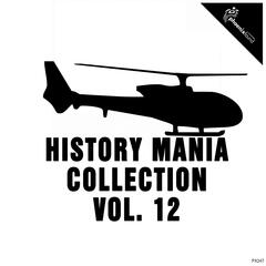 History Mania Collection, Vol. 12