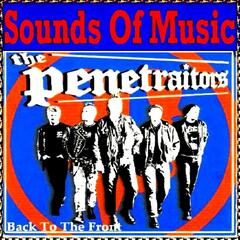 Sounds of Music Presents : The Penetraitors