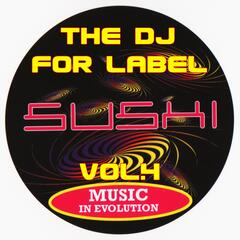 The Dj for Label, Vol. 4