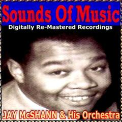Sounds of Music pres. Jay McShann & His Orchestra