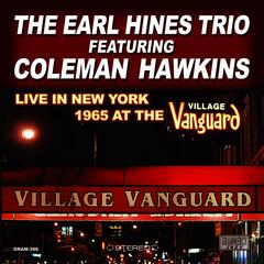 Live in New York 1965 At the Village Vanguard