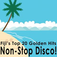 Fiji's Top 20 Golden Hits