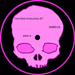 Horrified Ambushes Ep