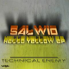 Hello Yellow EP