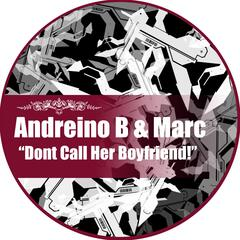 Don't Call Her Boyfriend